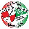 FC Koenigstein TSG Falkenstein