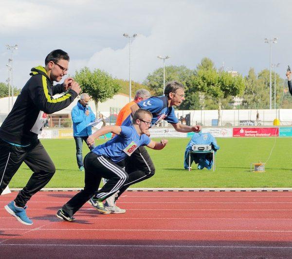 ©Special Olympics Hessen